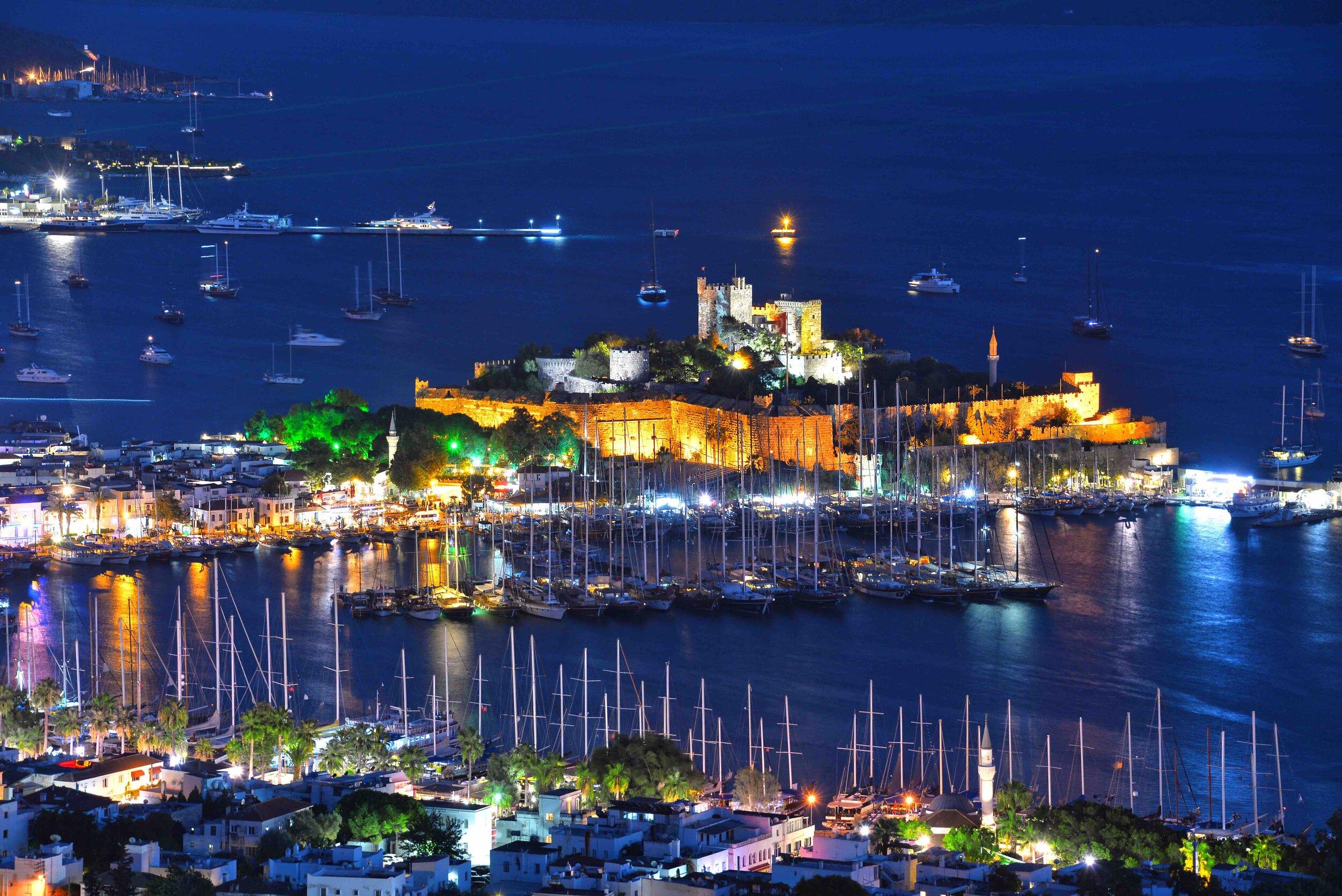 iStock-489700522 Bodrum Turkey by night.jpg