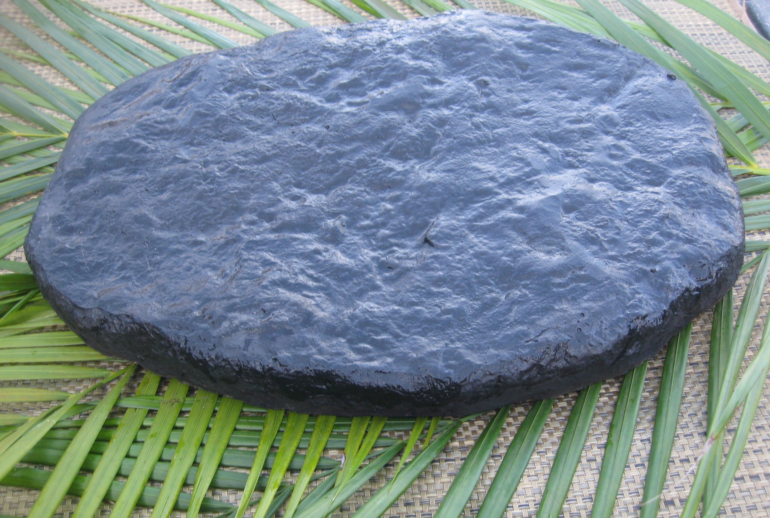 Black Stepping Stone.JPG