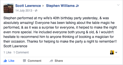 Stephen-Williams-Jr-Review-14-Jul-13