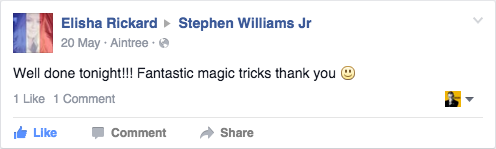 Stephen-Williams-Jr-Review-20-May-15
