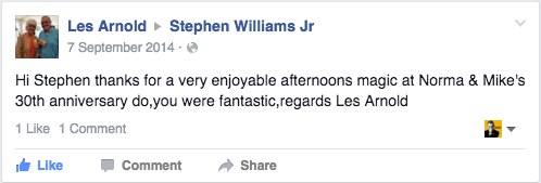 Stephen-Williams-Jr-Review-7-Sept-14