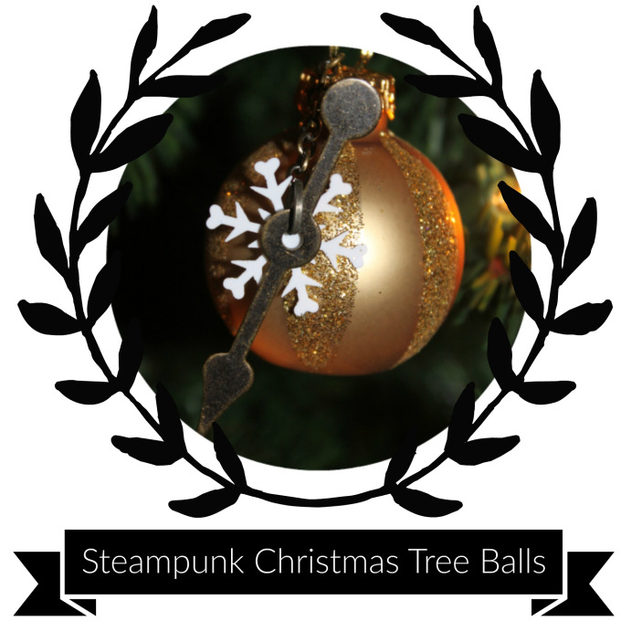Supplies & Tools - Christmas tree ballLength of chain–appropriate to your ball's sizeSnowflake sequinGame spinner2 jump ringsAwlFlat nosed pliers
