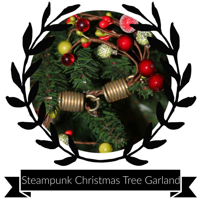 Supplies & Tools - Twigs of fake berriesSpringsPliersJump Rings