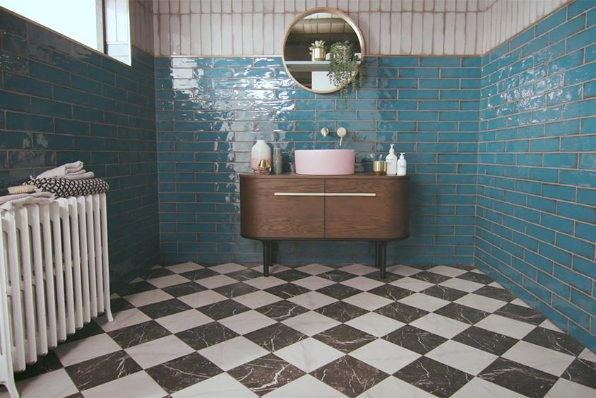 topps tiles -
