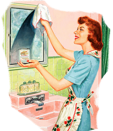 a healthy clean - We do not mask dirt and odors with perfumed soaps. Our goal is not just a clean home, but a healthy environment for you and your loved ones.