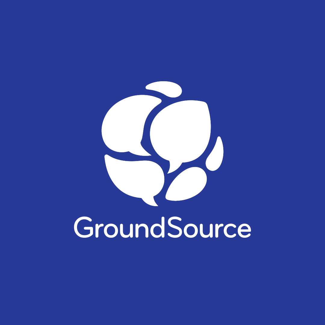 Groundsource builds and sustains relationships with audiences and communities through mobile messaging and voice.