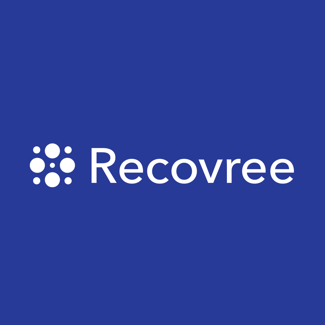 Recovree's mission is to help people find and sustain recovery from substance use disorder through relationships.