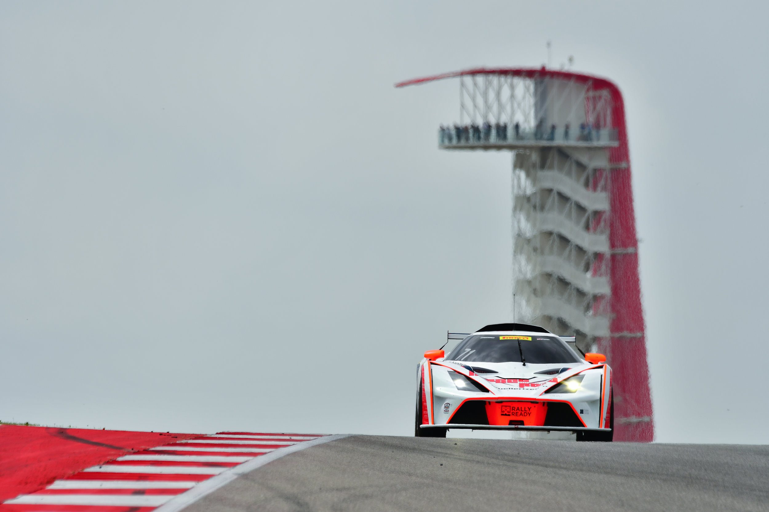 PWC Grand Prix of Circuit of the Americas