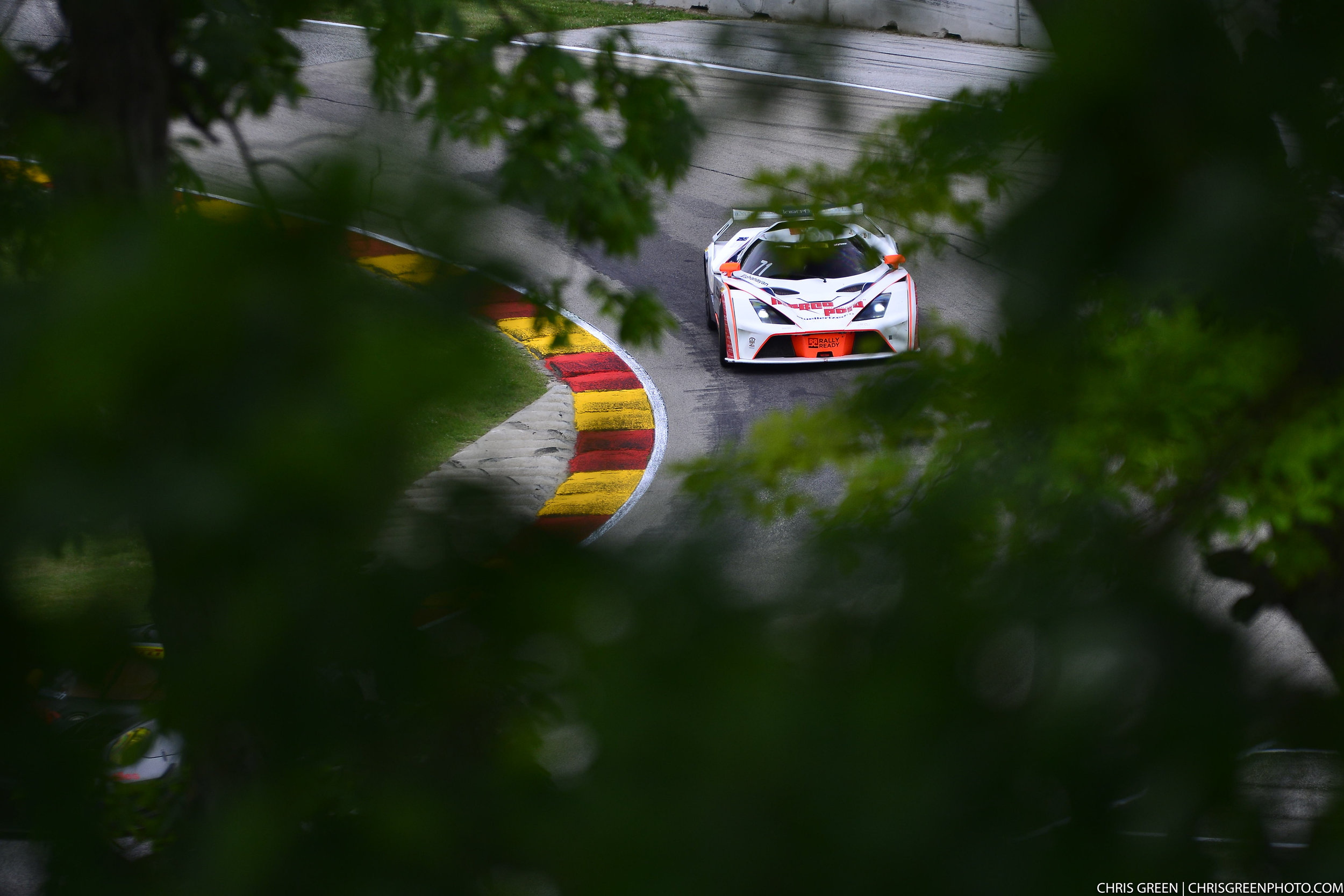 PWC Grand Prix of Road America