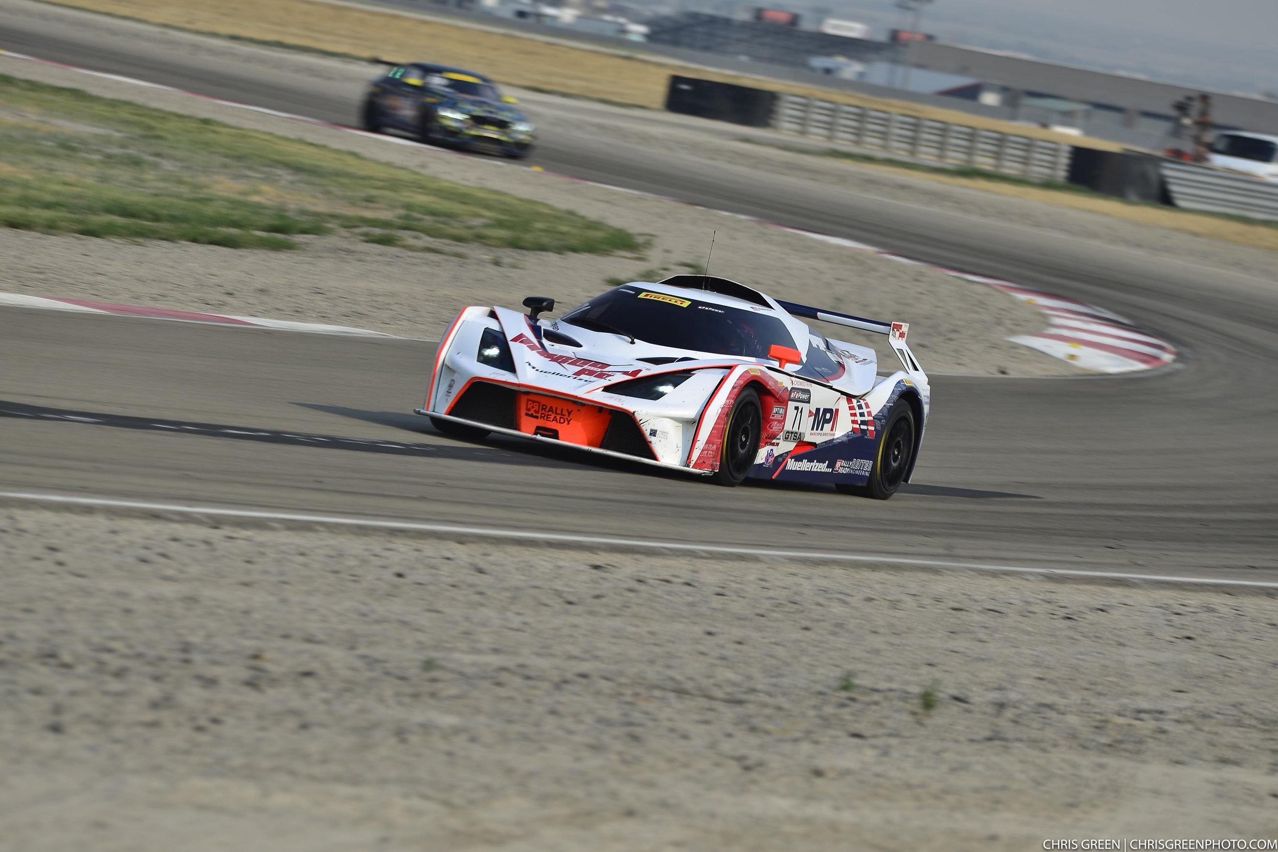 Grand Prix of Utah