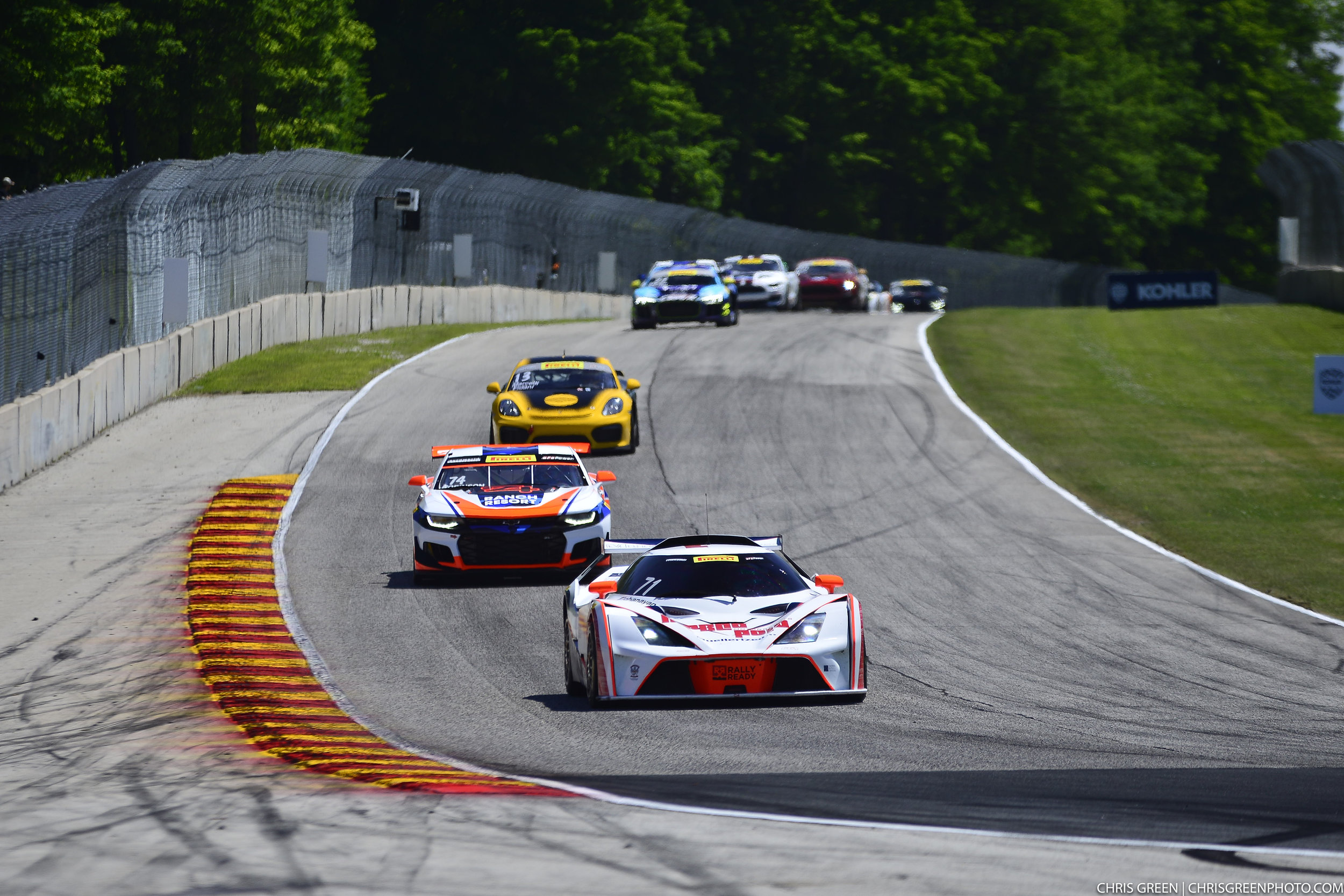 Grand Prix of Road America