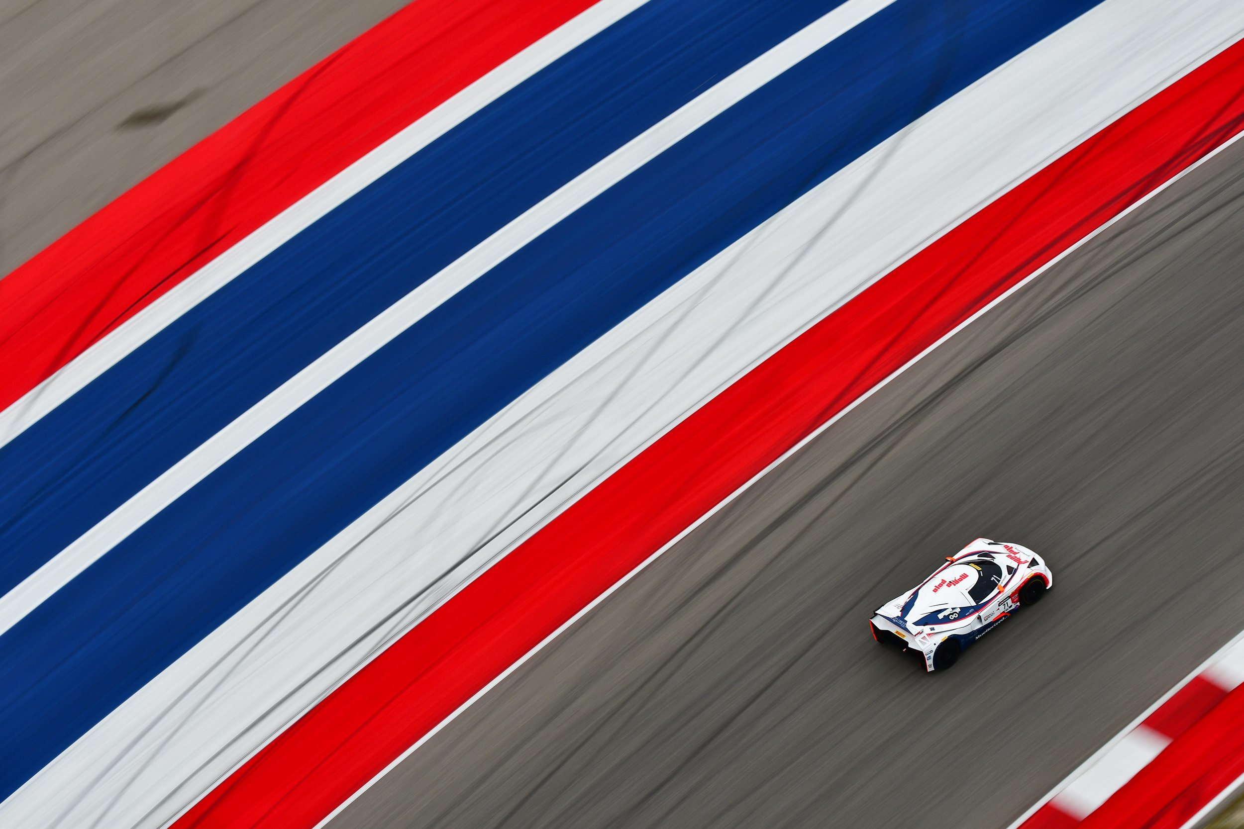 Grand Prix of Circuit of the Americas