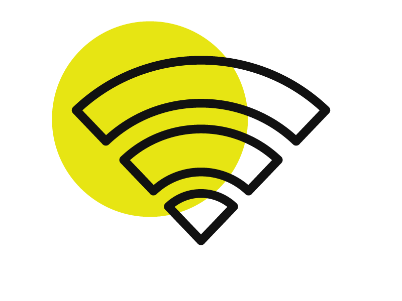 Network Solutions - We can set up the network for your office's Internet connectivity, and provide security along with it.