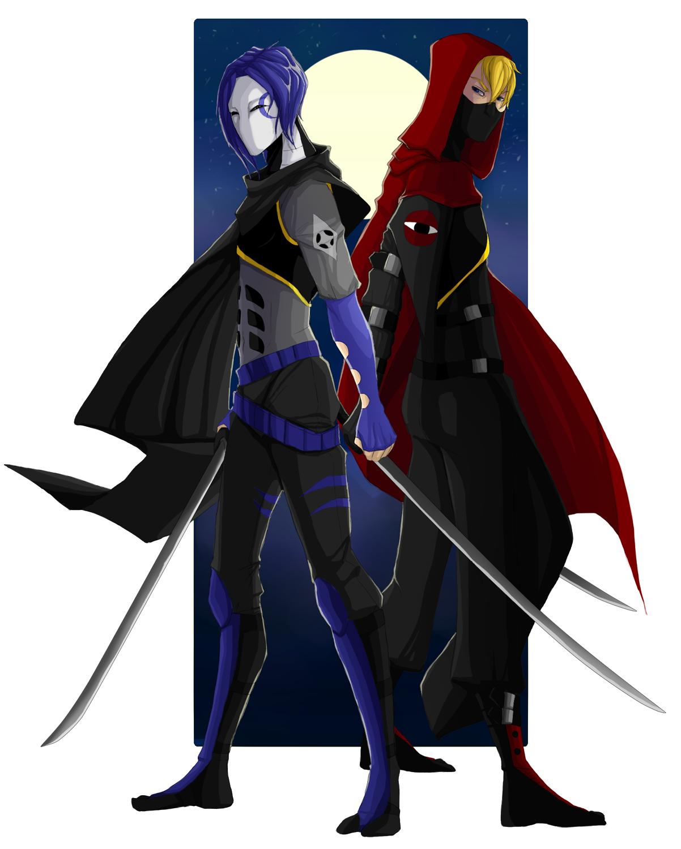 Inle & Elucard (Watcher)