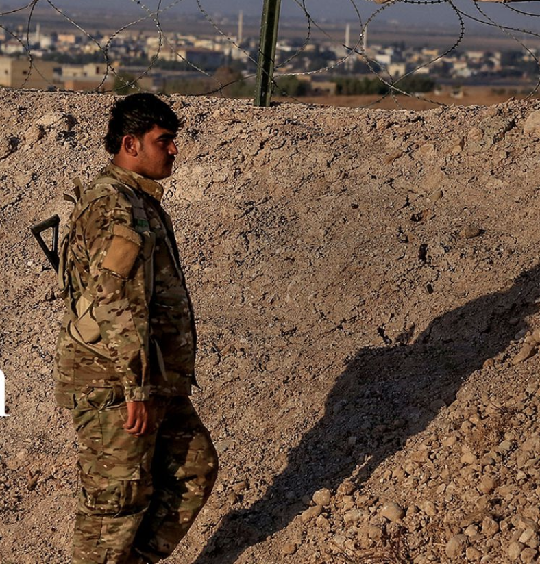 Ahmad Baderkhan/AP