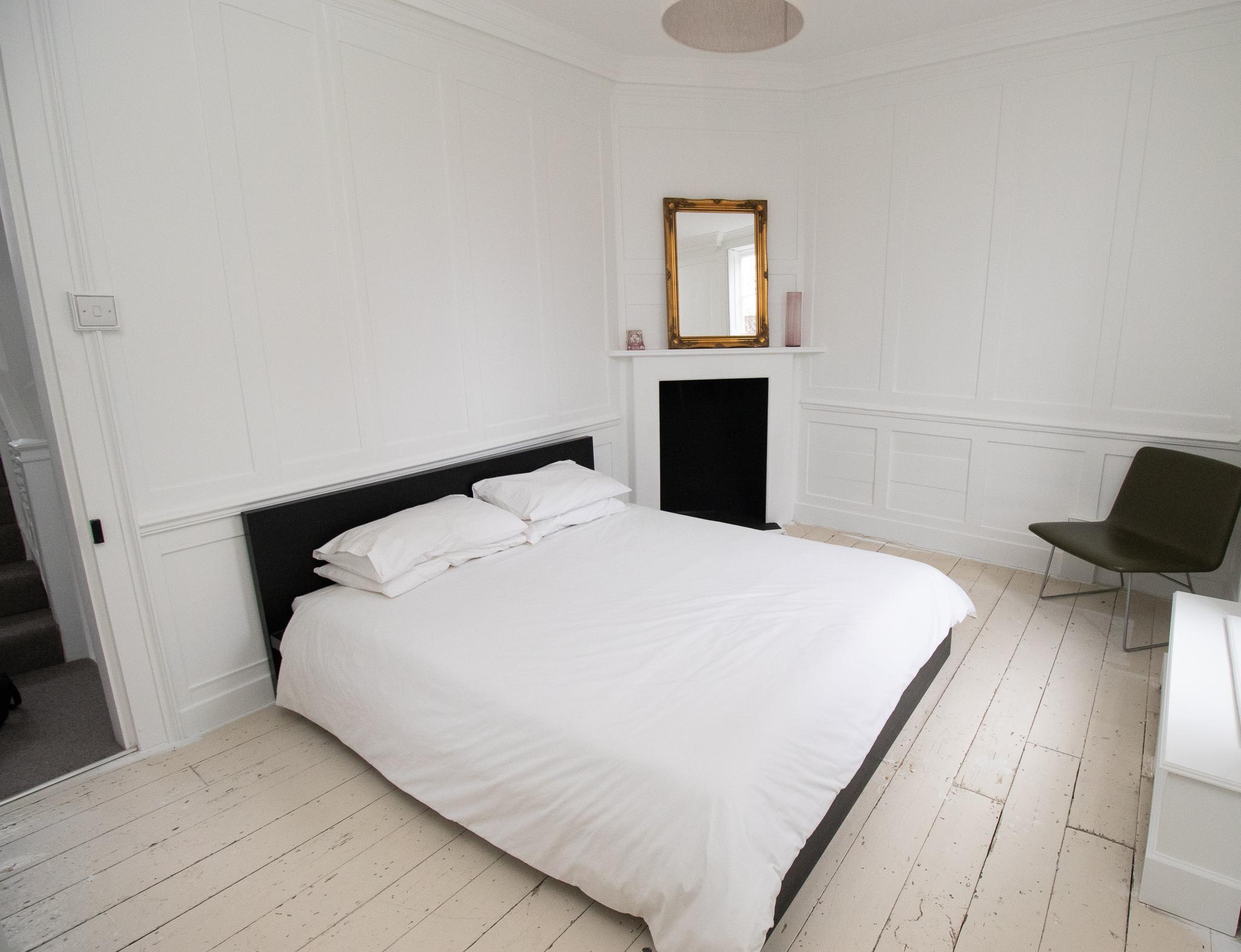 FIREPLACE IN BEDROOM, PRESTIGE BUILD, WHITE BEDROOM.jpg