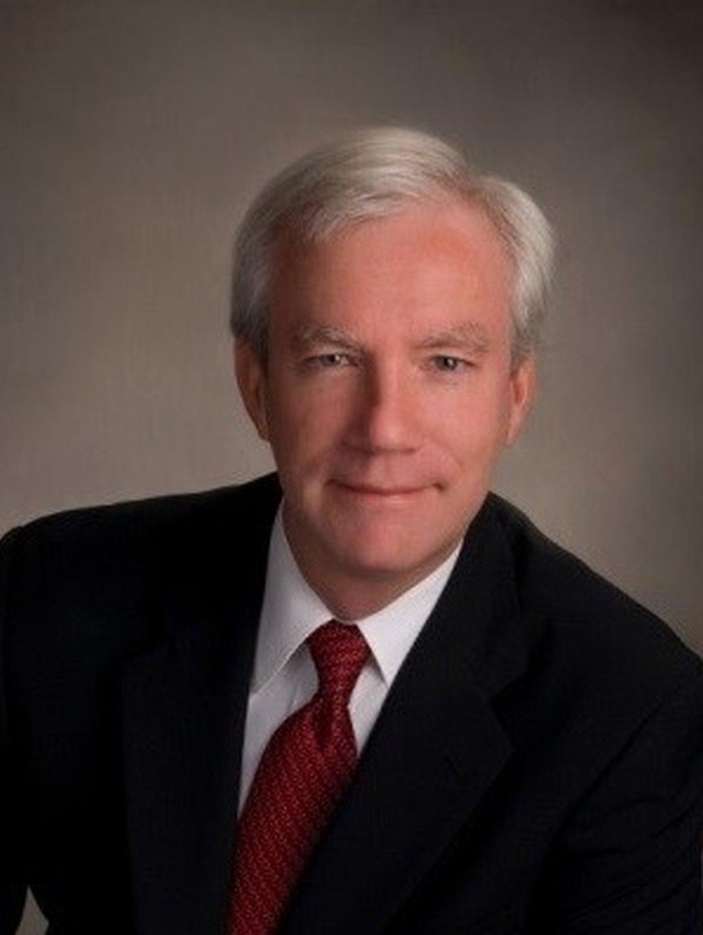 Phil Anderson - Board of Trustees, Treasurer