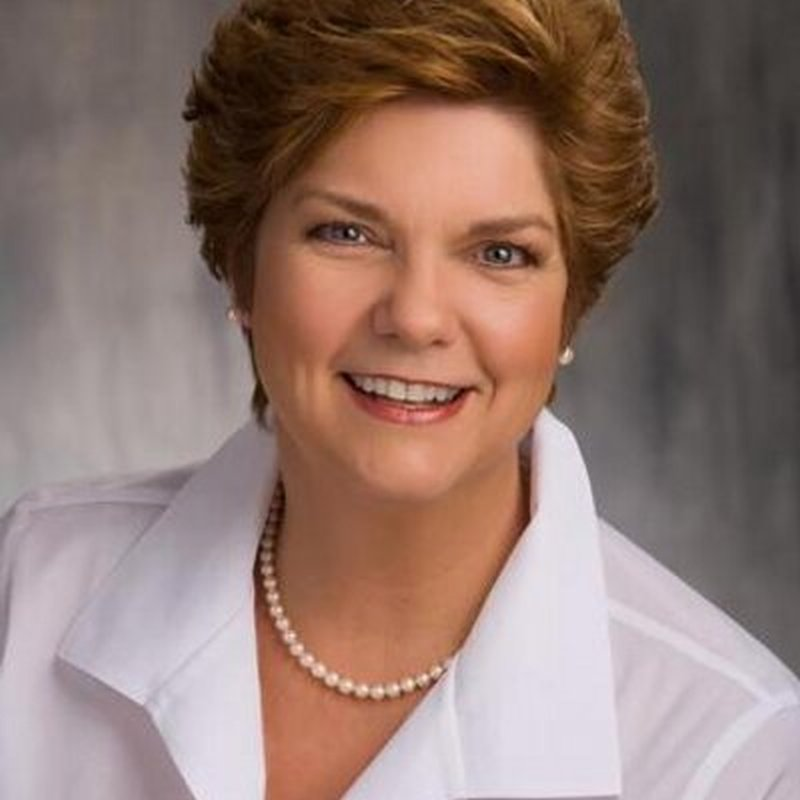 Carolyn Cooper -