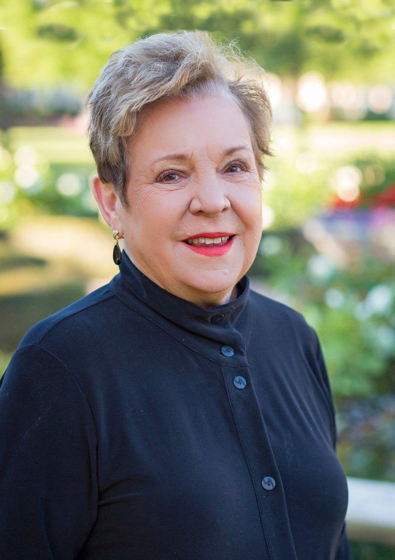 Nancy Bagby -