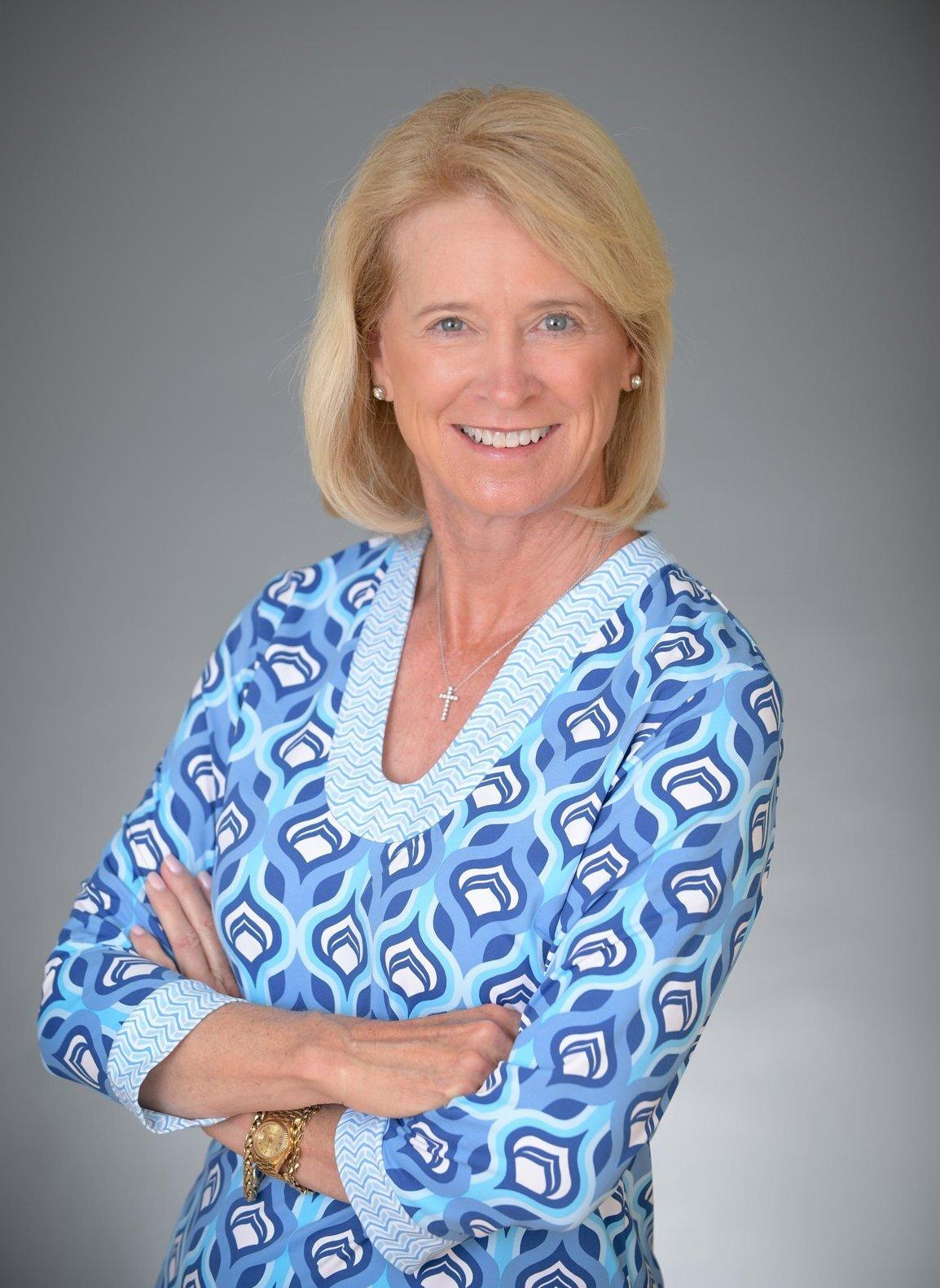 Cathy Richey - Outreach Director