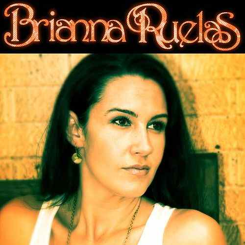 Brianna Ruelas - EP - 2011 EP, Produced by Adam Pickrell