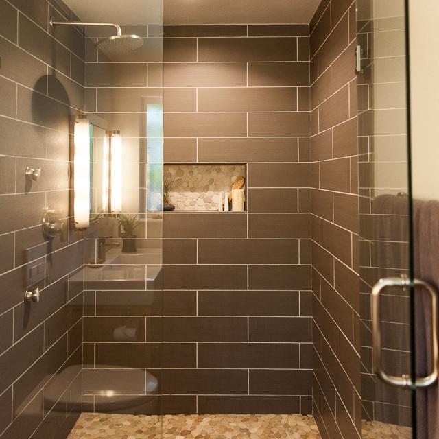 Ottawa Place Master Bath -