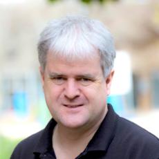 Mark Billinghurst