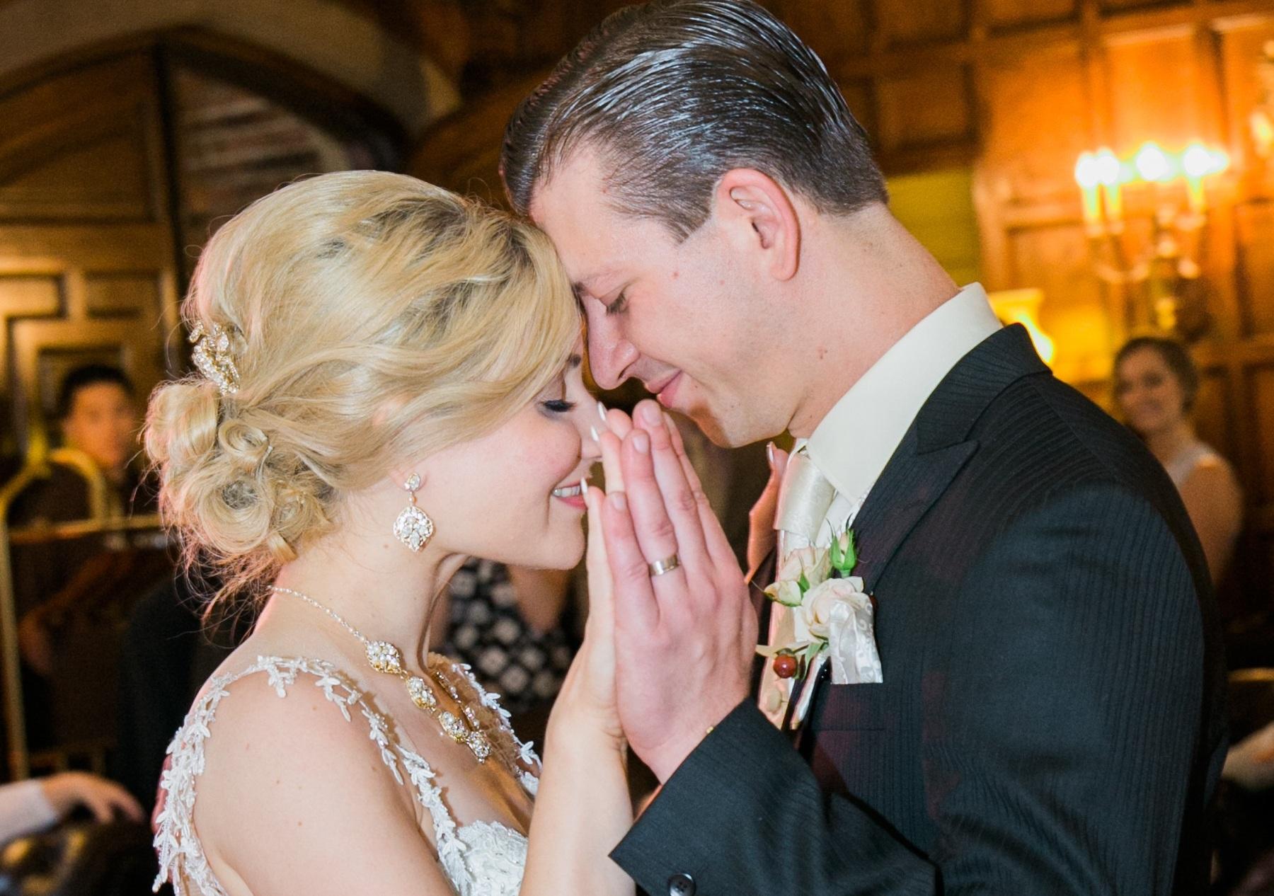 Wedding Program -