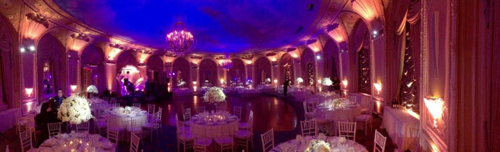 - Weddings are our specialty.