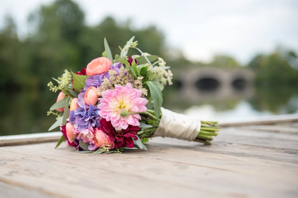 bouquet on pier.jpg