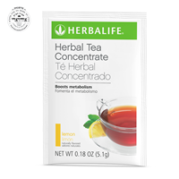 Herbal Tea Concentrate: Lemon 15 Packets