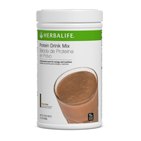 Protein Drink Mix Chocolate 638g