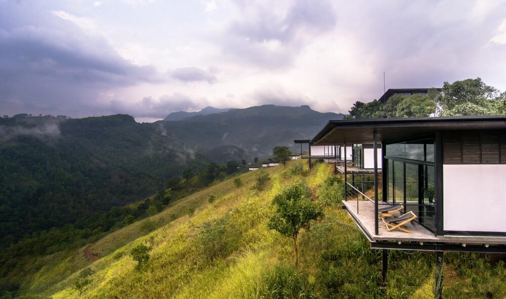 sri lanka. - /santani wellness resort and spa
