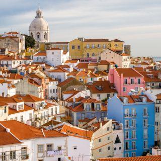 lisbon. - /portugal