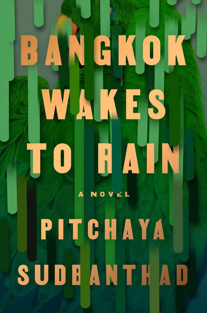 bangkok wakes to rain. - /pitchaya sudbanthad