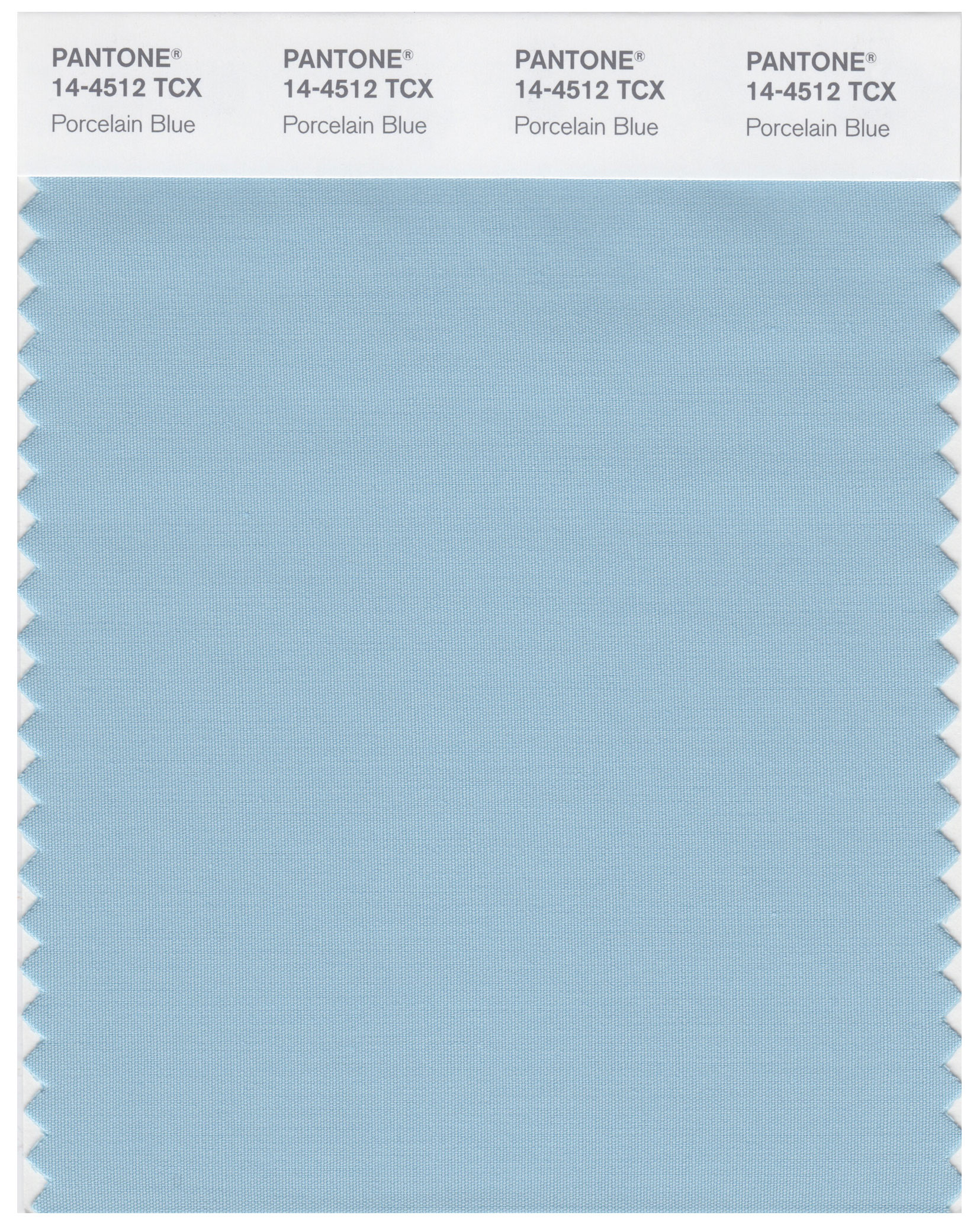 color: porcelain blue