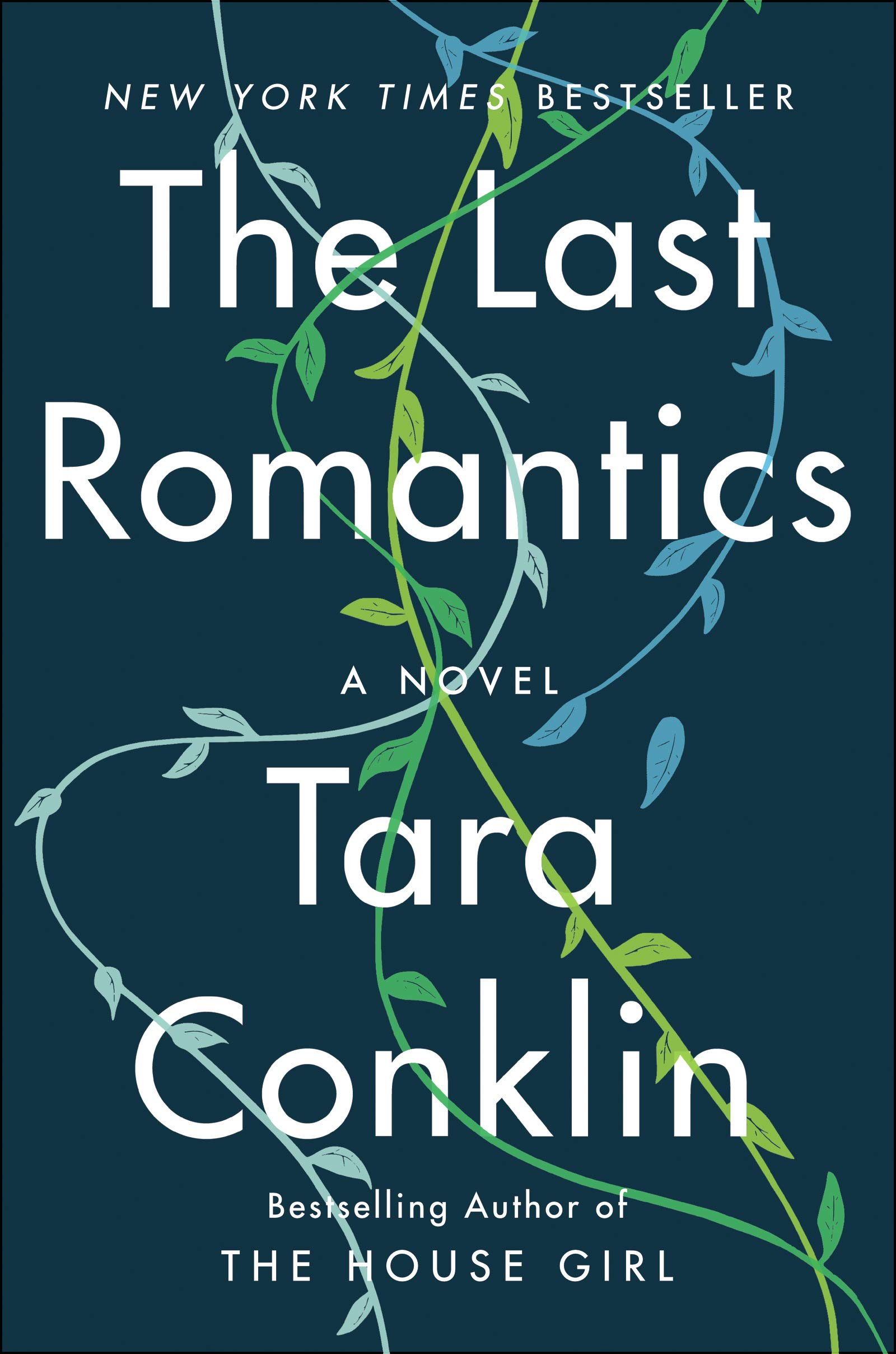 book//the last romantics.