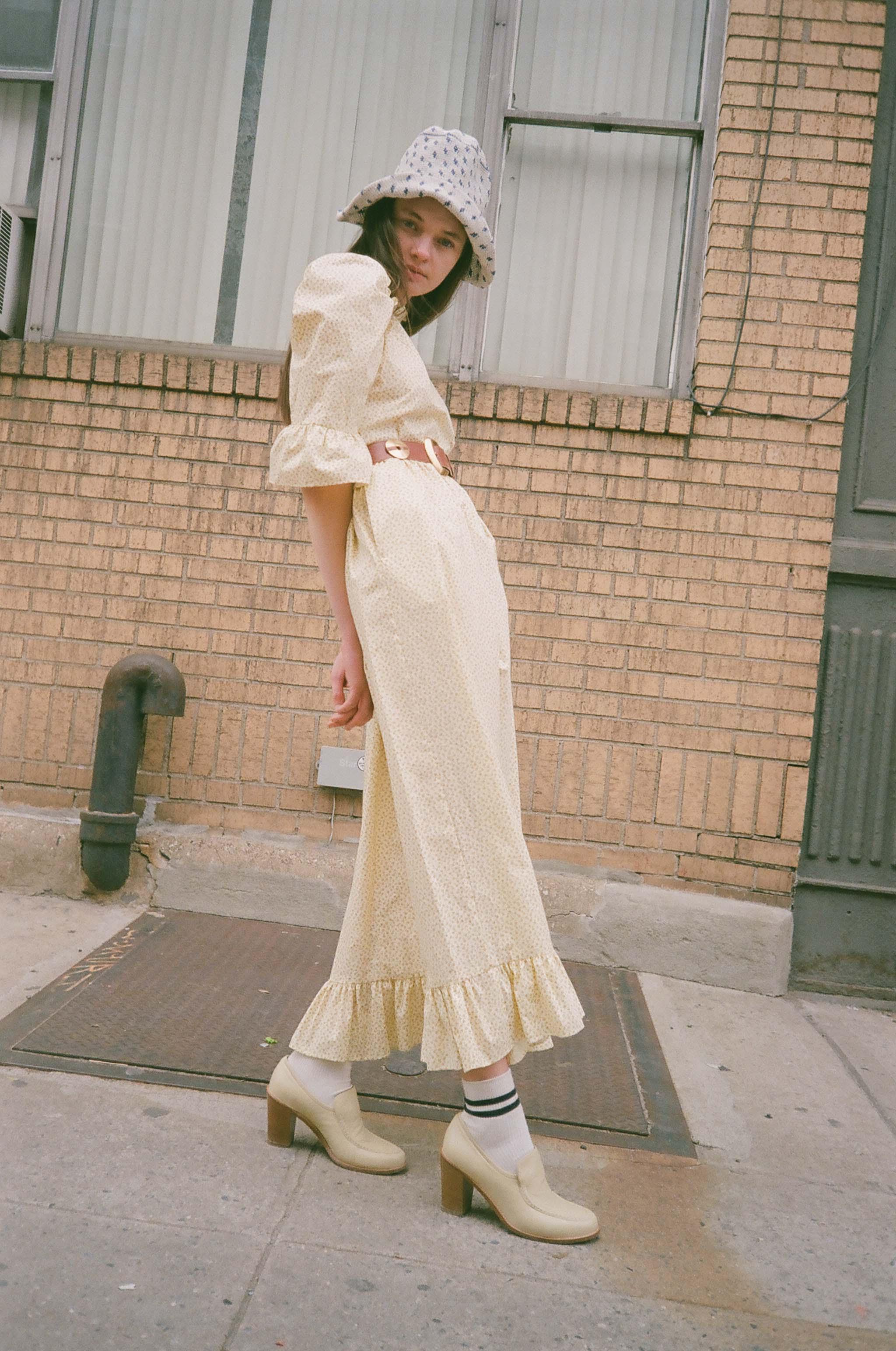look//batsheva dresses
