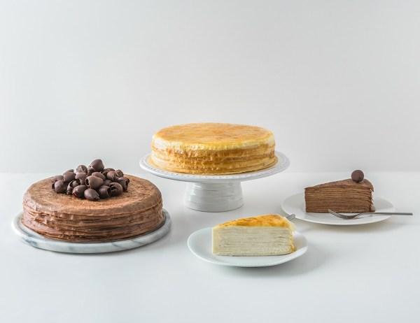 treat//lady m bakery