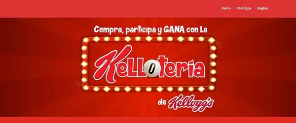 La Kellotería de Kelloggs® (2017)
