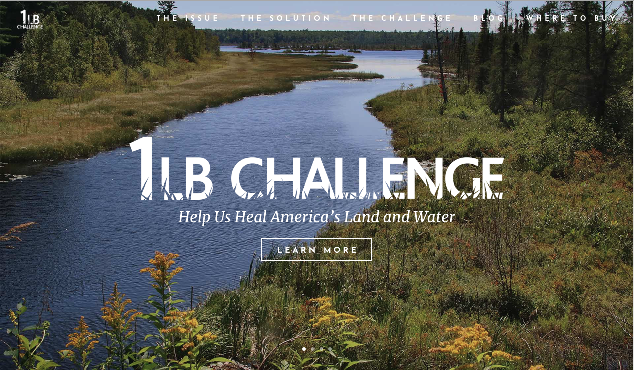 1LB Challenge (2018)