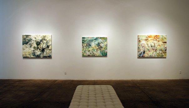 Chad Robertson 2007-2009 Installation 002