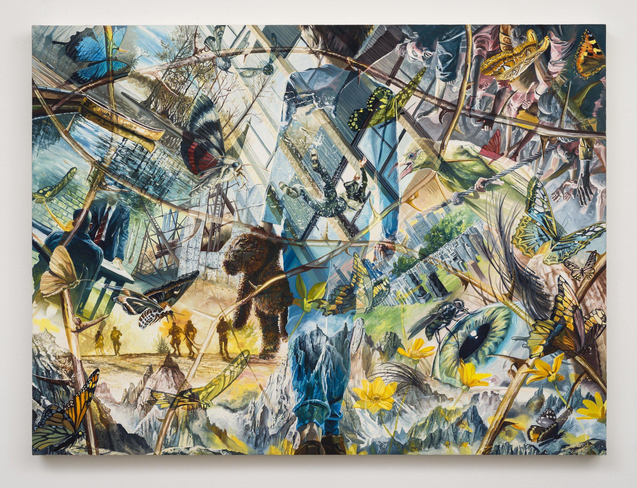 Chad Robertson Artist 2012-2015 Untitled 004