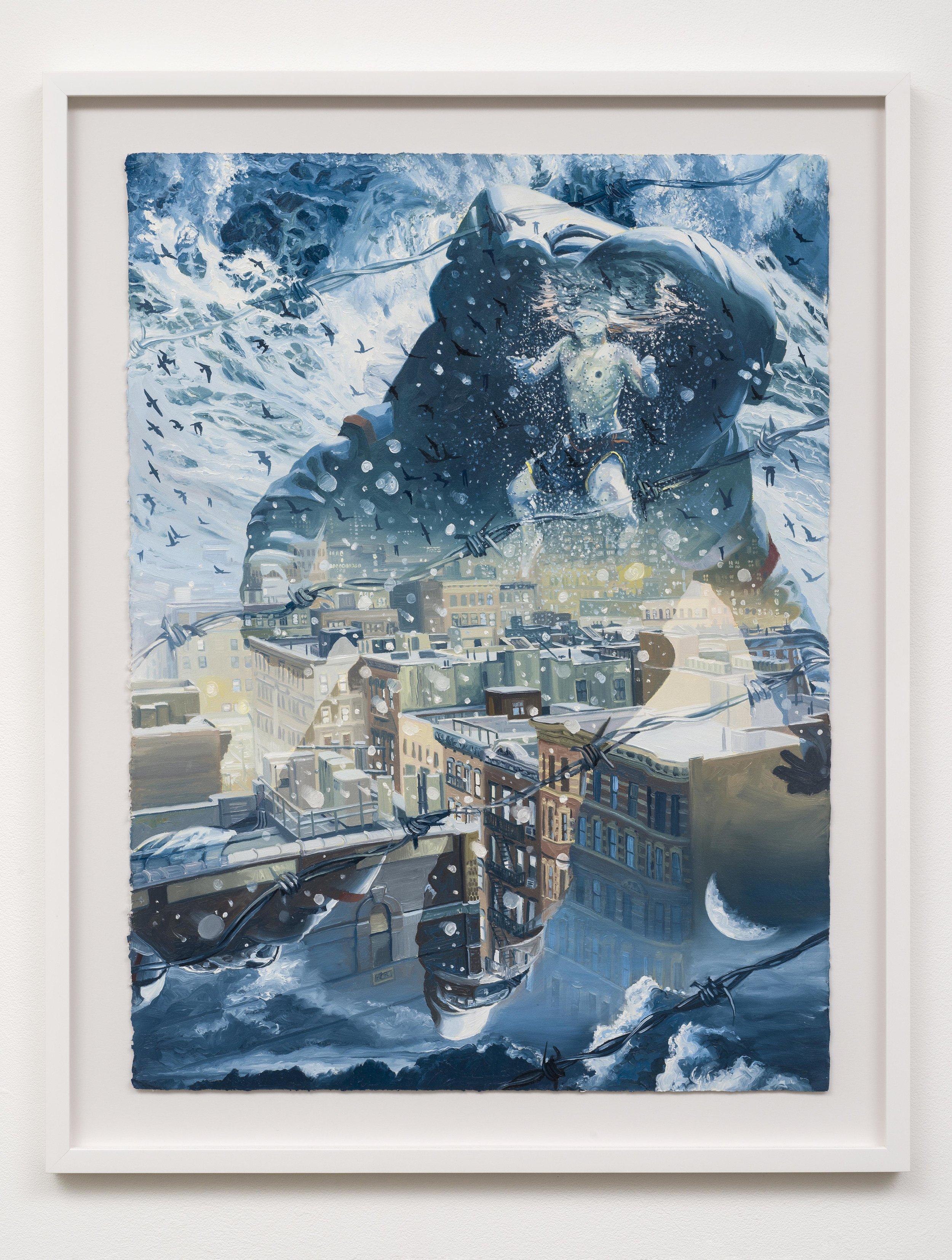 Chad Robertson Artist 2012-2015 Untitled 001