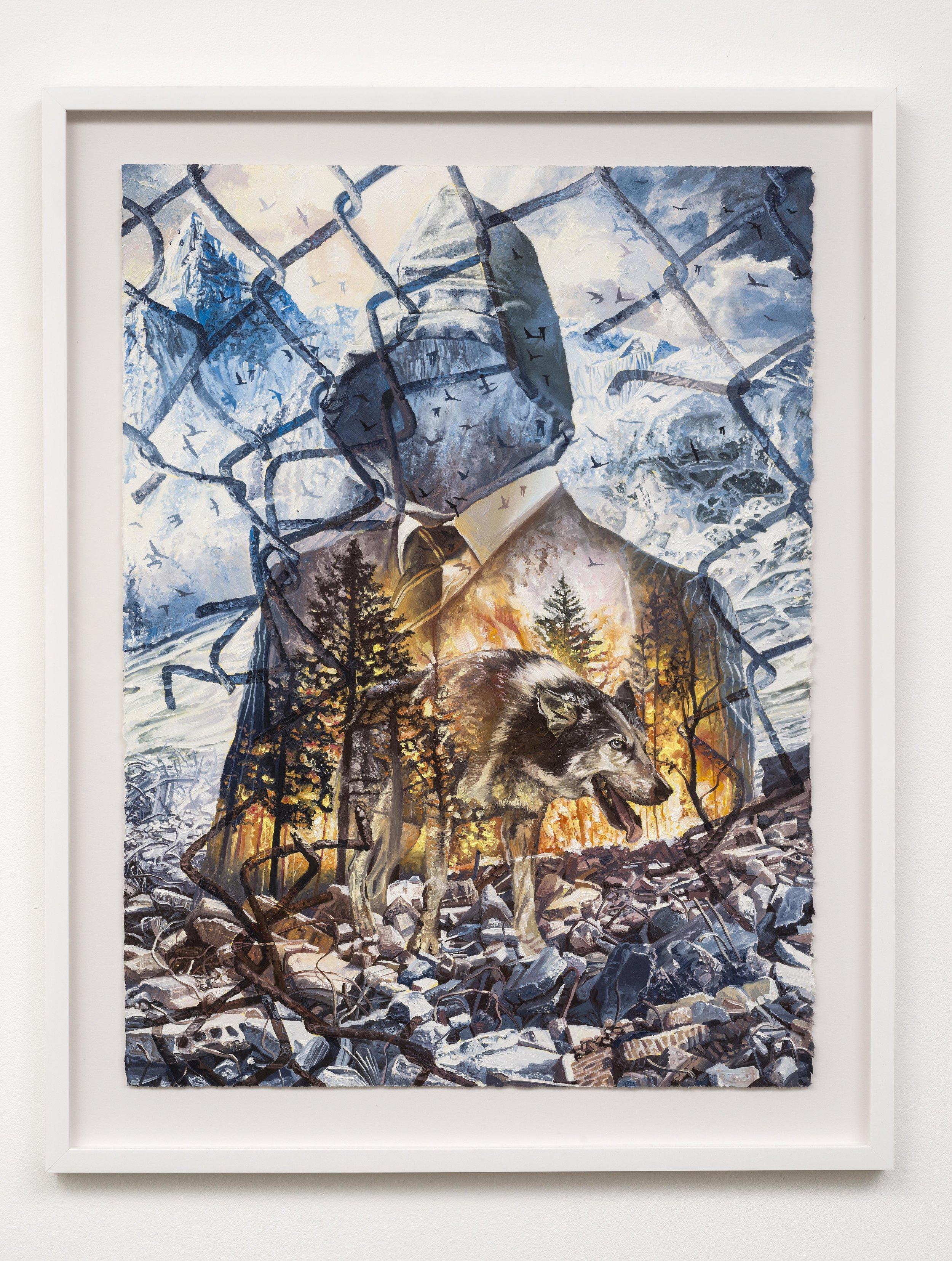 Chad Robertson Artist 2012-2015 Untitled 002