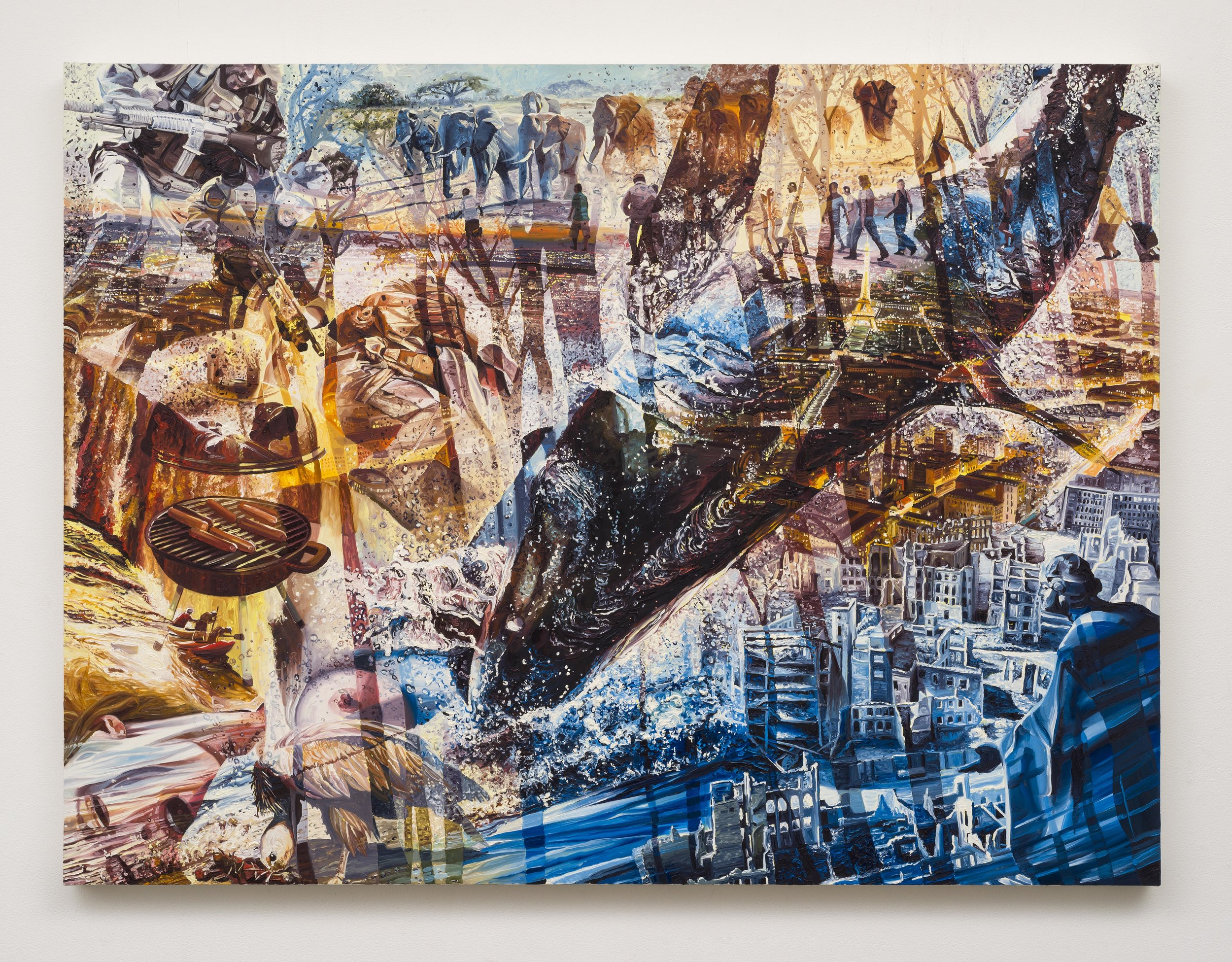 Chad Robertson Artist 2012-2015 Untitled 007