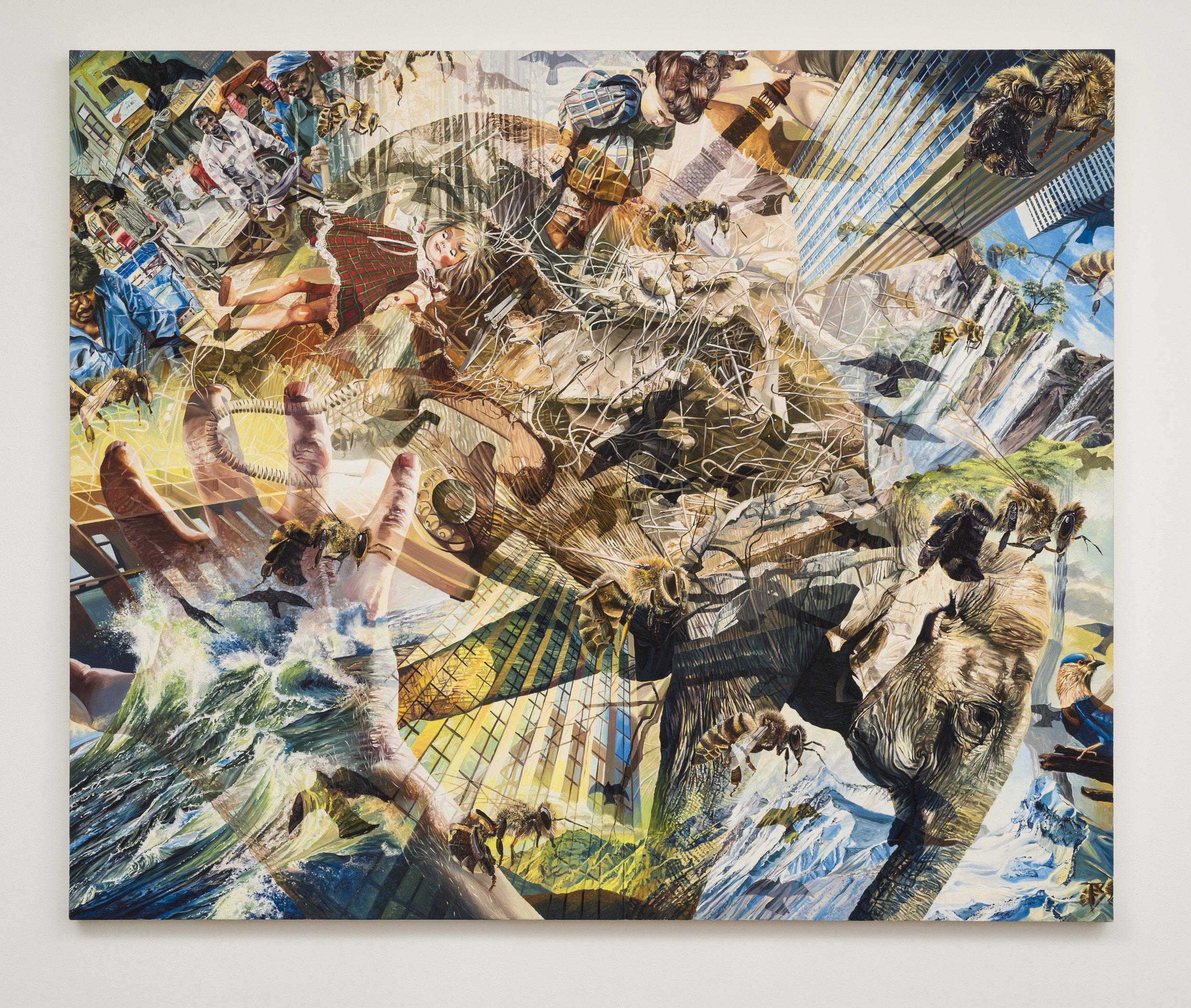 Chad Robertson Artist 2012-2015 Untitled 009