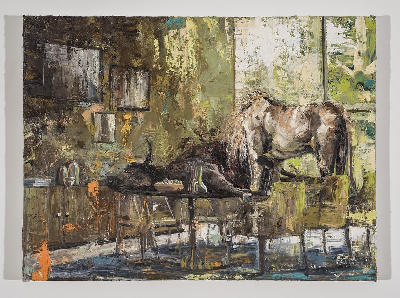 Chad Robertson Artist 2017 2018 Untitled 004