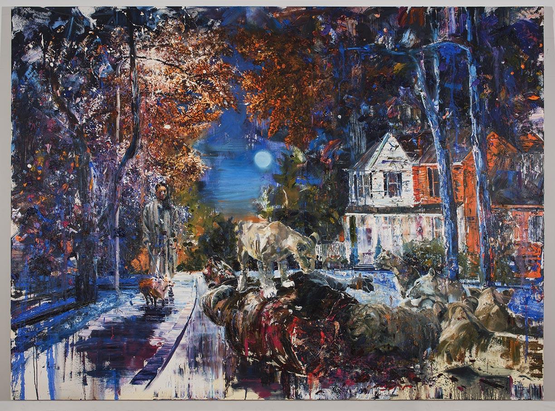 Chad Robertson Artist 2017-2018 Untitled 002
