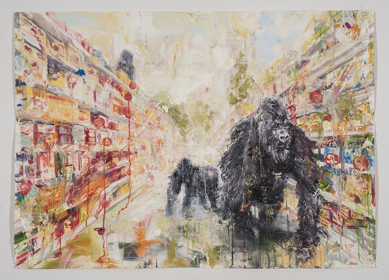 Chad Robertson Artist 2017-2018 Untitled 001